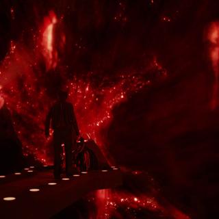 Professor X uses Cerebro to locate <a href=