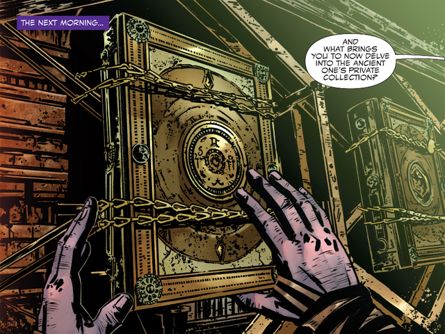 File:Doctor Strange Prelude - The Zealot - Book of V.png