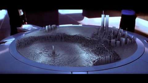 X-Men (2000) Trailer