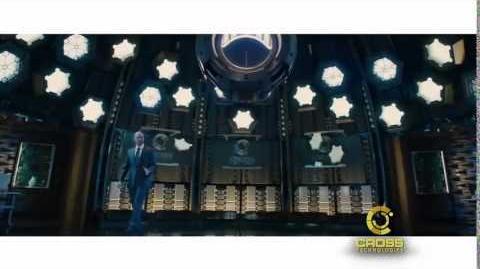 Ant-Man - 'Cross Technologies' Promo (2015)