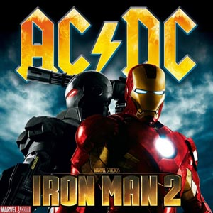 IronMan2soundtrack