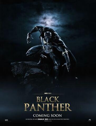 File:Black panther movie poster.jpg