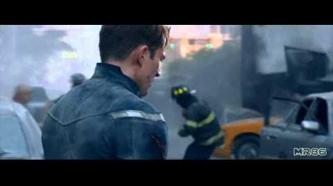 The Avengers 2 Trailer 1