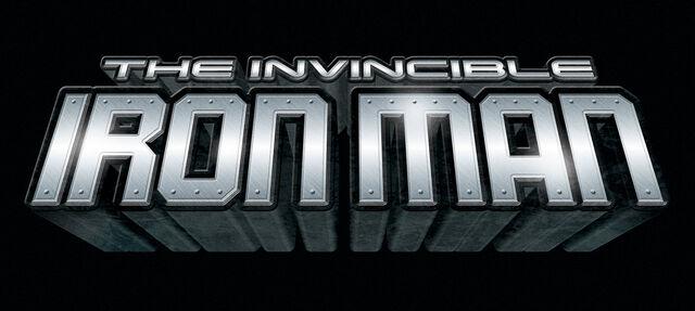 File:Invincible Iron Man logo .jpg