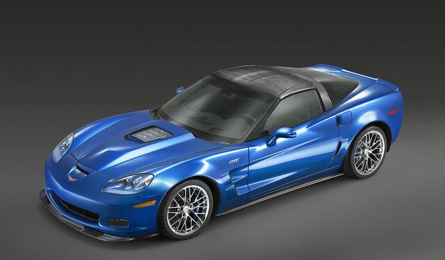 File:2009 Chevrolet Corvette ZR1.jpg