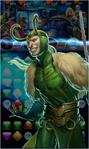 Loki (Dark Reign) Mischief