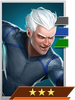 Enemy Quicksilver (Pietro Maximoff)
