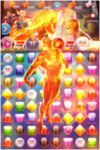 Human Torch (Classic) Inferno