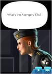 Dialogue SHIELD Commander