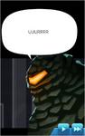 Dialogue Mindless Brute