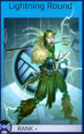 Loki (Dark Reign) Lightning Round Old