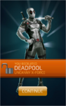 Recruit Deadpool (Uncanny X-Force)