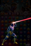 Cyclops (Classic) Called Shot