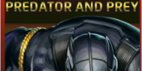 Predator And Prey (Season XIX)