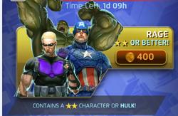 Smash Hit(2) Offer
