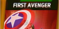 First Avenger (Season IX)