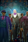 Kingpin (Wilson Fisk) The Fisk Maggia Pawns