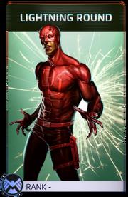 Daredevil Lightning Round