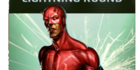 Lightning Round - Daredevil