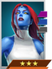 Enemy Mystique (Raven Darkholme)