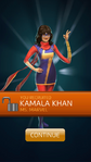 Recruit Kamala Khan (Ms. Marvel)