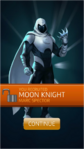 Recruit Moon Knight (Marc Spector)