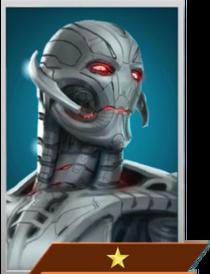 Ultron Boss