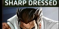 Sharp Dressed (Season XX)