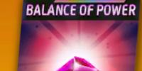 Balance of Power (Anniversary)