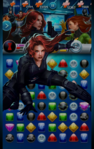 Black Widow (Natasha Romanoff) Tell Me Everything