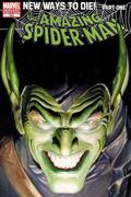 Green Goblin (Norman Osborn)