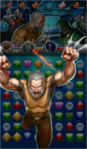Wolverine (Old Man Logan) Finish the Fight