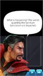 Dialogue Doctor Strange (Sorcerer Supreme)