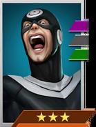 Enemy Bullseye (Classic)