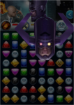 Galactus (Devourer of Worlds) Cosmic Wrath