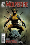 Wolverine (Astonishing X-Men)