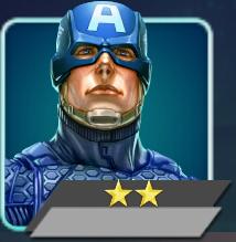 Captain America (Modern)HS