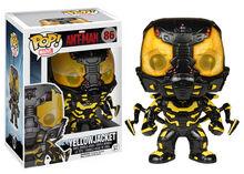 Yellowjacket FunkoAmazon