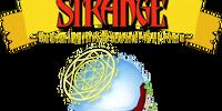 Doctor Strange: Becoming the Sorcerer Supreme