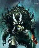 Symbiote predator by dmurdoch-d3hpors