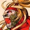 MVC2 Omega Red
