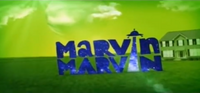 Marvin, Marvin