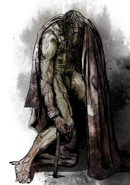 Frankenstein s creation by tristjones-d4qrrbc