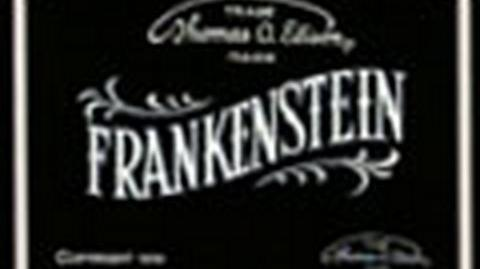 Frankenstein (1910) - Full Movie