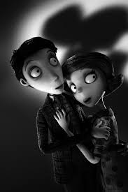 Frankenstein parents frankenweenie
