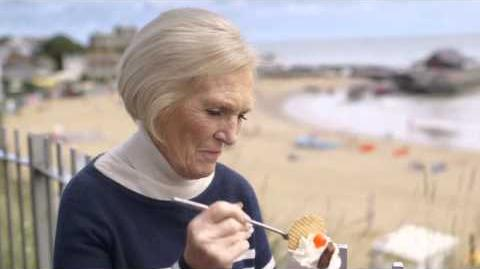 Mary Berry's My Knickerbocker Glory
