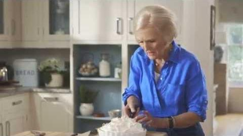 Mary Berry's Easy Lemon Meringue Pie