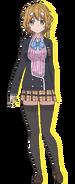 Yoshino Anime