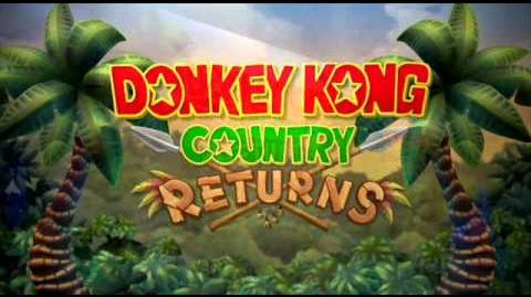 Donkey Kong Country Returns - Fear Factory Returns
