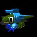 Ichthy (Super Armor)